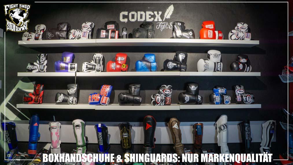 1-FightShop-Stuttgart-Boxhandschuhe
